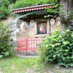 Českým Švýcarskem #4 – Kapličky pod Studencem