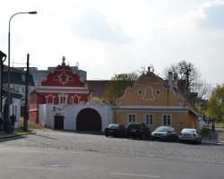 Ve starých Bohnicích procházka začíná, neuvěříte, že jste v Praze