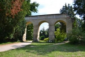 římský aquadukt