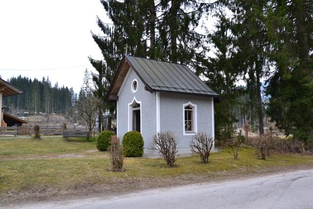 kaplička Westendorf