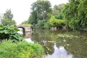 bývalý most