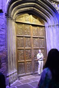 A tohle už jsou dveře, kterými se vchází.