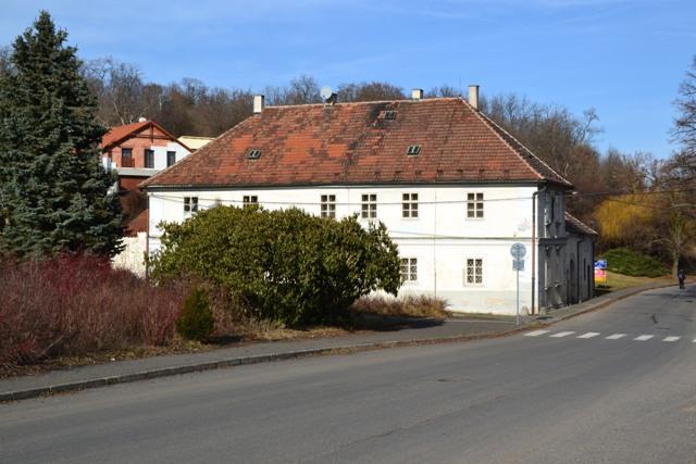 rodný dům Antonína Dvořáka - dnes muzeum