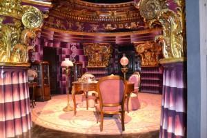 Kabinet Umbridgeové.