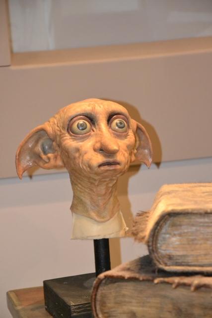 Maska Dobbyho.