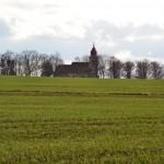 zapomenuté kostelíky