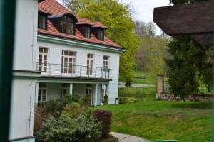hospic Štrasburk