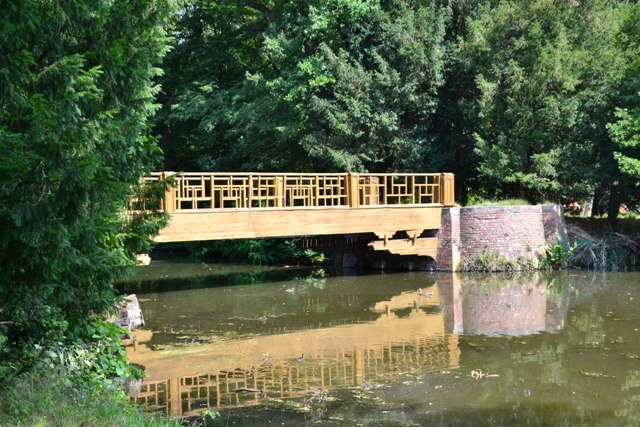 zvonkový most